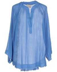 9seed - Blouse - Lyst