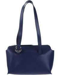 Jil Sander Navy - Shoulder Bag - Lyst