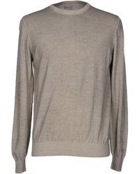 Alpha Massimo Rebecchi - Sweater - Lyst