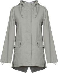 Kilt Heritage - Overcoat - Lyst