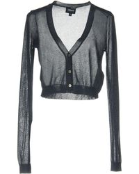 Armani Jeans - Cardigans - Lyst