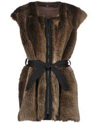 Annarita N. - Faux Fur - Lyst