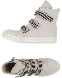 Twin Set - High-tops & Sneakers - Lyst