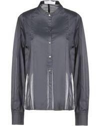 IO Ivana Omazic - Shirt - Lyst