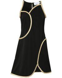 Jolie By Edward Spiers - Short Dress - Lyst