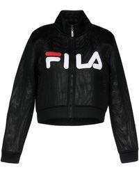 Fila - Sweatshirts - Lyst
