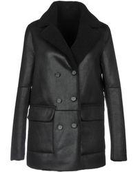 Urbancode - Jacket - Lyst