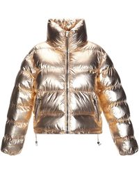 Glamorous - Synthetic Down Jacket - Lyst
