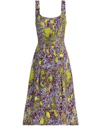 Matthew Williamson - Knee-length Dress - Lyst