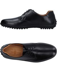 Car Shoe - Lace-up Shoe - Lyst