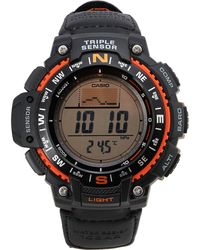 G-Shock - Wrist Watch - Lyst