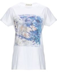 Athletic Vintage - T-shirt - Lyst