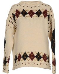 Isabel Marant - Turtleneck - Lyst