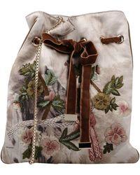 Alberta Ferretti - Cross-body Bag - Lyst