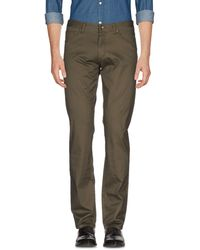 Geox - Casual Trouser - Lyst