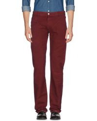 Exte - Casual Trouser - Lyst