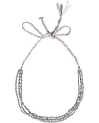 Nakamol - Necklaces - Lyst