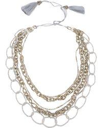 NIGHTMARKET.IT - Necklaces - Lyst