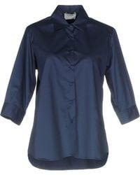Centoquattro - Shirt - Lyst