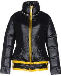Exte - Down Jacket - Lyst
