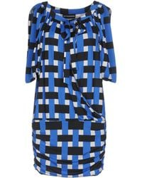 Gio Guerreri - Short Dress - Lyst