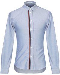 Carven - Camisa - Lyst