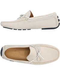 Harmont & Blaine - Loafers - Lyst