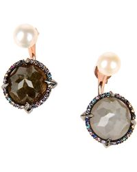 Katie Rowland Earrings