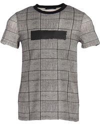 Kris Van Assche - T-shirt - Lyst