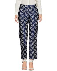 Seductive - Casual Trousers - Lyst