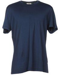 Low Brand - T-shirt - Lyst