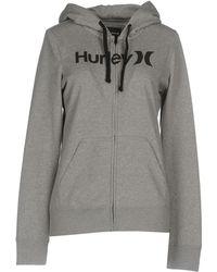 Hurley - Sweatshirt - Lyst