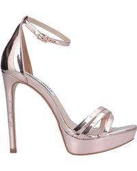 5067dde54f42 Lyst - Women s Steve Madden Sandal heels Online Sale