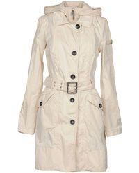 Peuterey - Overcoats - Lyst