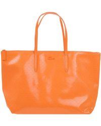 Lacoste - Handbags - Lyst