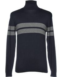 Gallery - Turtleneck - Lyst
