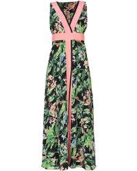 Vestidos Lyst Zb De Desde Mila Mujer 109 C4rs5laj3q