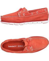 Timberland - Loafer - Lyst