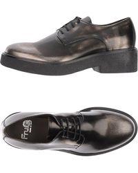 FRU.IT - Lace-up Shoe - Lyst