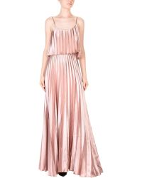 Oh My Love - Long Dresses - Lyst