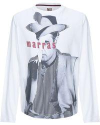 Antonio Marras - T-shirt - Lyst