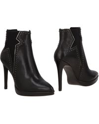 Lola Cruz - Ankle Boots - Lyst