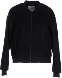 American Vintage - Jacket - Lyst