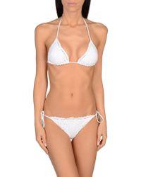 Ermanno Scervino - Bikini - Lyst