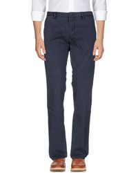 Peuterey - Casual Trousers - Lyst