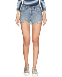 Denim & Supply Ralph Lauren - Denim Shorts - Lyst