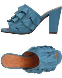 Chie Mihara - Sandals - Lyst
