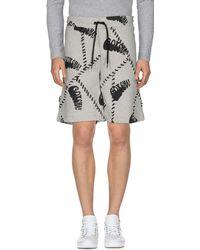 Palm Angels - Bermuda Shorts - Lyst