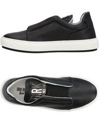 Dirk Bikkembergs - Low-tops & Trainers - Lyst