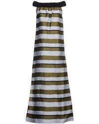 Jijil - Long Dress - Lyst